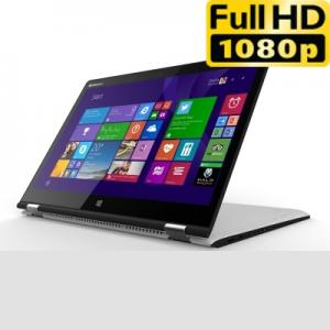 Lenovo YOGA 3 14 80JH005CVN Light Silver