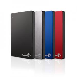 SEAGATE   1TB blackup plus SLIM