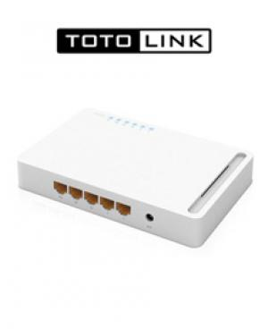 Switch Totolink S505G