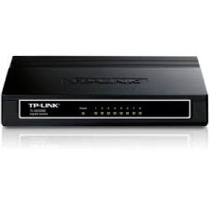 TP- Link   TL-SF 1016D/16 PORT 210/100