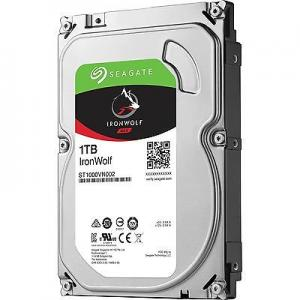 HDD  SEAGATE 1T  Nas Ironwoif