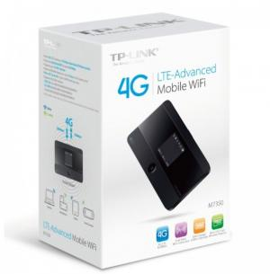 Tp -Link WIFI 4G M7350
