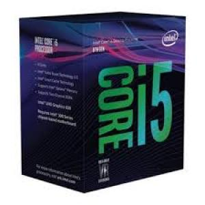 CPU Intel Core  i5 – 8400 2,8 GHz /S1151