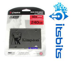 SSD 240Gb Kingston  (A400 sata3 2.5)