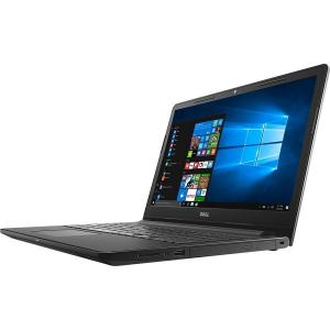 DELL Inspiron N3576E- P63F002 - Black