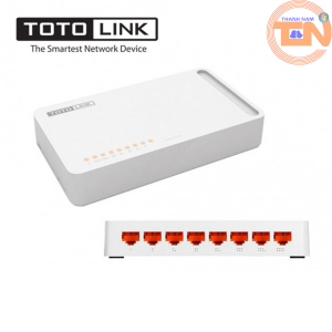 Switch Totolink S808