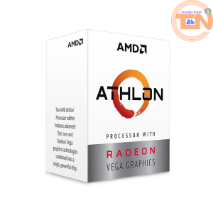 CPU AMD  Athlol  200GE  3.2  SK AM4