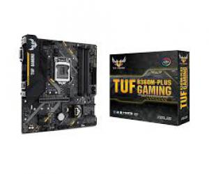 Main Asus TUF B365M Plus gaming