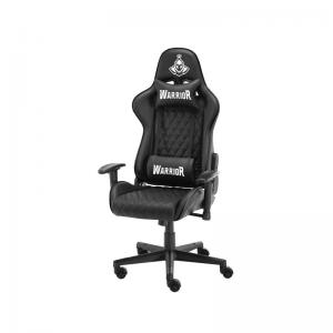 Ghế gaming WARRIOR Raider Series WGC205 Black