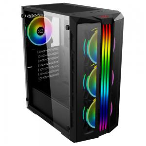 Case Xigmatek GEMINI Triple X(No pan) EN 44245