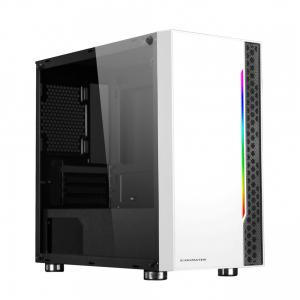 Case Xigmatek GEMINI Arctic (No fan) EN 43842