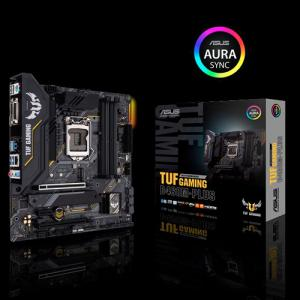 Mainboard ASUS TUF GAMING B460M-PLUS