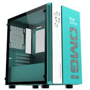 Case Xigmatek OMG AQUA (No fan) EN45808
